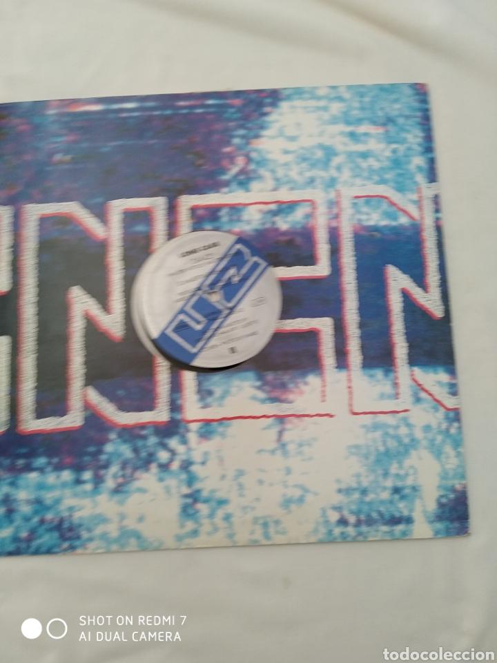 """LONG CAGE,DANCE, ALEMAN EURO HOUSE 12"""" UZ 0005-02 (Música - Discos de Vinilo - Maxi Singles - Electrónica, Avantgarde y Experimental)"""