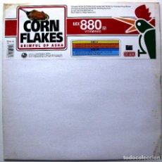Discos de vinilo: CORN FLAKES - BRIMFUL OF ASHA - MAXI BLANCO Y NEGRO 1998 BPY. Lote 272755168