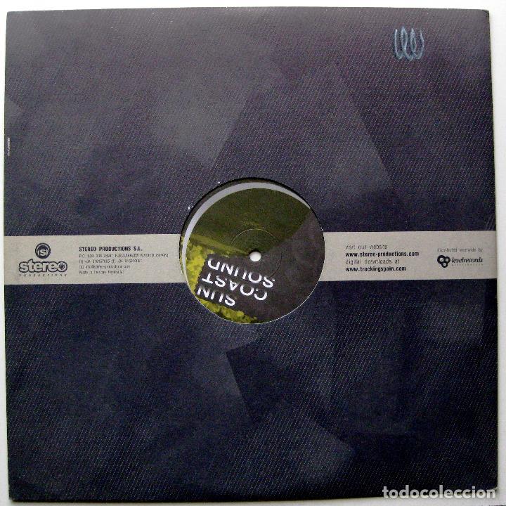 Discos de vinilo: LCM! - I Would Like To - Maxi Sun Coast Sound 2005 BPY - Foto 2 - 272874698