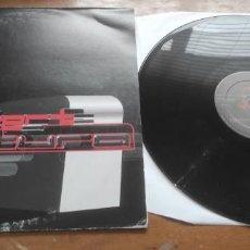 Disques de vinyle: ALVERT – TRITURA - LP-ESPAÑA-1998-RUNNER RECORDS – RUNMX 02- VINILO NUEVO. Lote 272961148