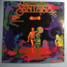 Discos de vinilo: SANTANA (AMIGOS) 1976. Lote 273035973