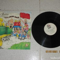 Discos de vinilo: JIVE BUNNY AND THE MASTERMIXERS - IT´S PARTY TIME - MAXI - UK - MUSIC FACTORY - LV -. Lote 273177403