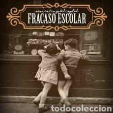 Discos de vinilo: FRACASO ESCOLAR–AMOR EN TEMPS DEL CAPITAL. LP VINILO PRECINTADO. PUNK ROCK.. Lote 273186723