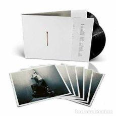Discos de vinilo: V1222 - RAMMSTEIN. RAMMSTEIN. DOBLE LP VINILO + 6 POSTERS. COMO NUEVO.. Lote 222374241