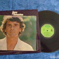Discos de vinilo: JUAN SEBASTAIN SPAIN LP 1979 CONQUISTADOR POP LATIN BALADA MUY BUEN ESTADO MOVIEPLAY OFERTA MIRA !!!. Lote 273294423