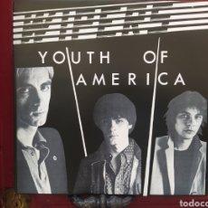 Discos de vinilo: WIPERS–YOUTH OF AMERICA. LP VINILO NUEVO.. Lote 273318373