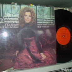 Discos de vinilo: VIKKI CARR LP EN ESPAÑOL EXITOS POP COUNTRY 1972 CBS SPAIN. Lote 273336233