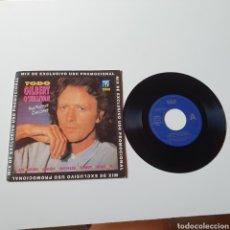 Discos de vinilo: TODO GILBER O'SULLIVAN, MIX EXCLUSIVO PROMOCIONAL, BCN RECORDS, UNA CARA. Lote 273421368