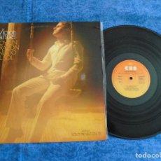 Discos de vinilo: VICTOR MANUEL SPAIN LP 1978 SOY UN CORAZON TENDIDO AL SOL SOLO PIENSO EN TI POP BALADAS BUEN ESTADO!. Lote 273426963
