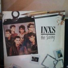 Discos de vinilo: INXS 1984 PHONOGAM WEA. FONOGRAM SPAIN. Lote 297103058