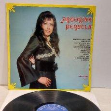 Discos de vinilo: ANTOÑITA PEÑUELA / MISMO TÍTULO / LP - BELTER-1972 / MBC. ***/***. Lote 273488858