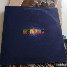 Disques de vinyle: SIMPLE MINDS - REAL LIFE LP 1991. Lote 273555453