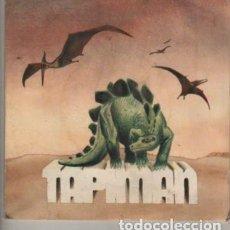 Discos de vinilo: DISCO SINGLE DEL GRUPO TAPIMAN - DE EDIGSA - PROP CAIXA D,ESTALVIS DE MANRESA - 1971. Lote 273731663