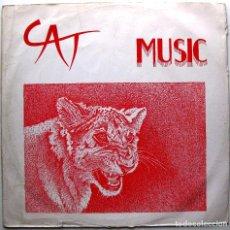 Discos de vinilo: DEE MAJOR - FIGHT TO SURVIVE - MAXI CATT RECORDS 1988 UK BPY. Lote 273979433