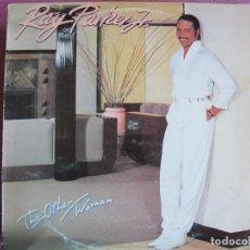 Discos de vinilo: LP - RAY PARKER JR. - THE OTHER WOMAN (SPAIN, ARIOLA 1982). Lote 274258218