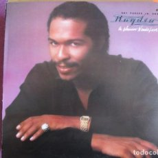 Discos de vinilo: LP - RAY PARKER JR. AND RAYDIO - A WOMAN NEEDS LOVE (SPAIN, ARISTA RECORDS 1981). Lote 274258543