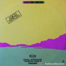 Discos de vinilo: LLUIS LLACH * LP * VIATGE A ITACA * PROMOCIÓN ESPECIAL!!! 1976. Lote 274444213