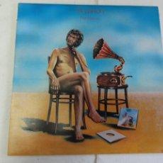 Discos de vinilo: GRYPHON RAINDANCE. DISCO LP LONDON 1975. BUEN ESTADO. Lote 274546638