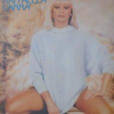 Dischi in vinile: RAFFAELLA CARRA LP SELLO HISPAVOX EDITADO EN ESPAÑA AÑO 1984... Lote 274550018