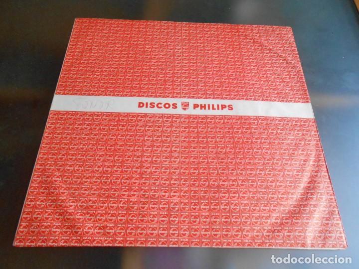 Discos de vinilo: SONOR, LOS, LP, SOLEDAD + 11, AÑO 1965 - Foto 3 - 274661808