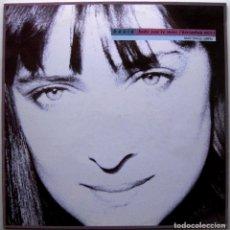 Discos de vinilo: BASIA - BABY YOU'RE MINE - MAXI EPIC 1990 BPY. Lote 274703418