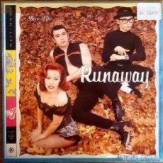 """Discos de vinilo: DEEE-LITE : RUNAWAY [DEU 1992] 7"""". Lote 274761518"""