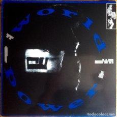 Discos de vinilo: SNAP! : WORLD POWER [ESP 1990] LP. Lote 274766268