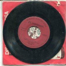 Discos de vinilo: MARCAS COMERCIALES - FUNDADOR 10,194 CANCIONES INFANTILES (ANA KIRO). Lote 274843678
