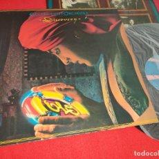 Discos de vinilo: ELECTRIC LIGHT ORCHESTRA ELO DISCOVERY LP 1979 JET EDICION INGLESA ENGLAND UK GATEFOLD. Lote 274889503