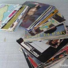 Discos de vinilo: 52 SINGLES VARIOS VER FOTOS. Lote 274912788