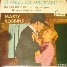 Discos de vinilo: MARTY ROBBINS - MUY NUEVO. Lote 274937233