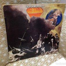 Discos de vinilo: THE STEVE MILLER BAND - SAILOR - LP ESPAÑA 1979 CAPITOL. Lote 275027433