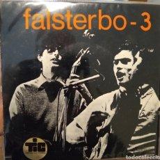 Discos de vinilo: FALSTERBO 3 - ADEU CARA BONICA (NM/VG+) CATALÁ. Lote 275075543