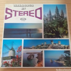 Discos de vinilo: MALLORCA EN STEREO. Lote 275104093