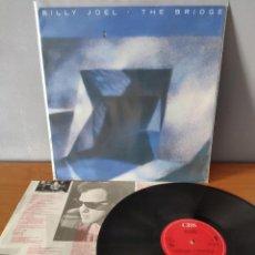 Disques de vinyle: BILLY JOEL - THE BRIDGE. Lote 275125583
