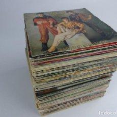 Disques de vinyle: EXCELENTE LOTE COLECCIÓN DE DISCOS DE VINILO - SINGELS- DISTINTOS TIPOS DE MÚSICA 85 UND.. Lote 275163513