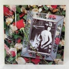 Discos de vinilo: MAXISINGLE CONCRETE BLONDE - CAROLINE - ESPAÑA - AÑO 1990. Lote 275234463
