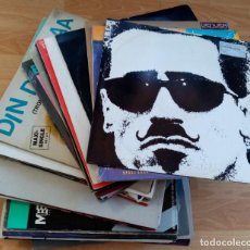 Discos de vinilo: SUPER LOTE!! 50 LPS MÚSICA MAQUINA/HOUSE/TECNO AÑOS 90. Lote 275239303