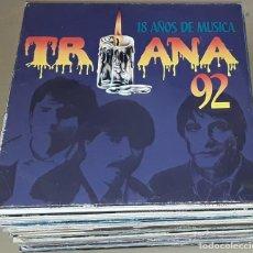 Discos de vinilo: LOTE 45 VINILOS- BRYAN ADAMS, LED ZEPPELIN, PINK FLOYD, THE DOORS, REM, NAZARETH, MICHAEL JACKSON. Lote 275244923