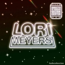 Discos de vinilo: LP LORI MEYERS DIRECTO EN MADRID WIZINK CENTER VINILO. Lote 275253298