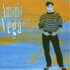Dischi in vinile: LP ANTONIO VEGA OCEANO DE SOL VINILO. Lote 275253643