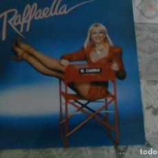 Discos de vinil: RAFFAELLA CARRA - 1988. Lote 275264933