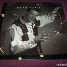 Discos de vinilo: RYAN PARIS - DOLCE VITA ..MAXISINGLE - EXTENDED REMIXES NUEVA MEZCLA 1990 - BUEN ESTADO. Lote 275318133