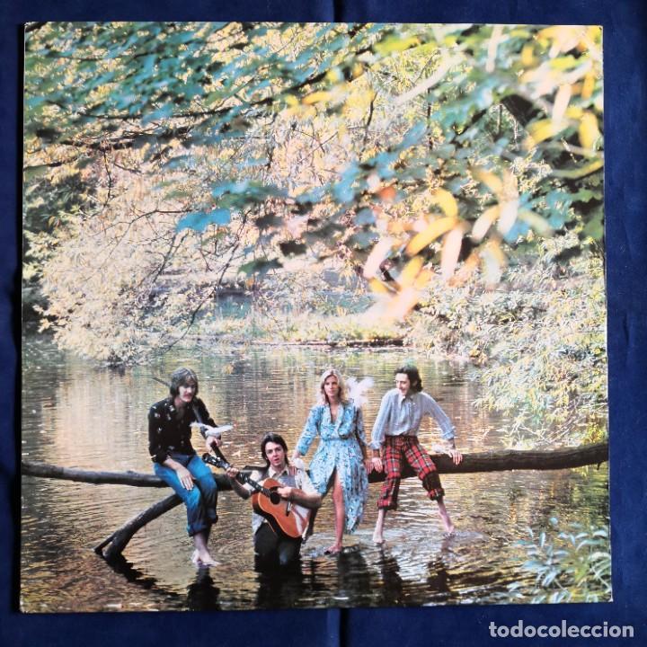 WINGS WILD LIFE NM / NM (Música - Discos de Vinilo - EPs - Pop - Rock Internacional de los 70)