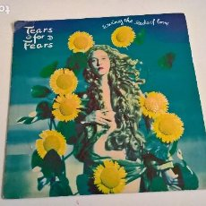 Discos de vinilo: TEARS FOR FEARS. SOWING THE SEEDS OF LOVE. 1989 FONTANA.. Lote 275510303