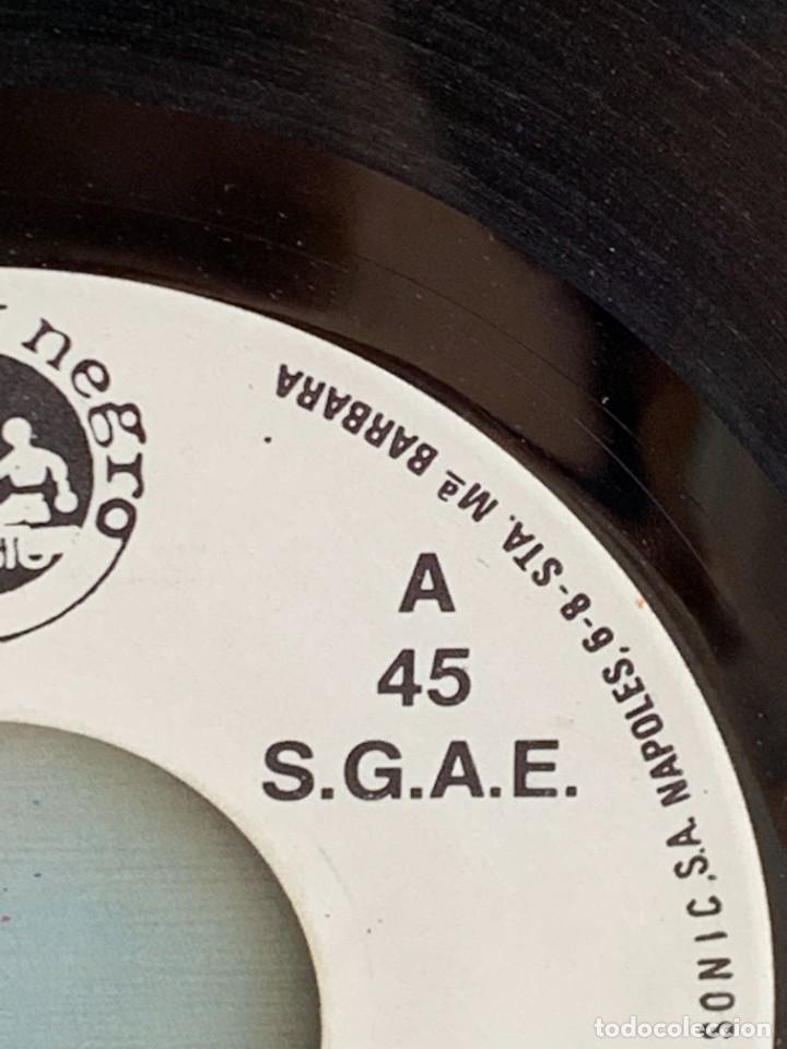 Discos de vinilo: DISCO EP ALBERT ONE FOR YOUR LOVE ANOTHER VERSION 18X18CMS - Foto 7 - 275538758