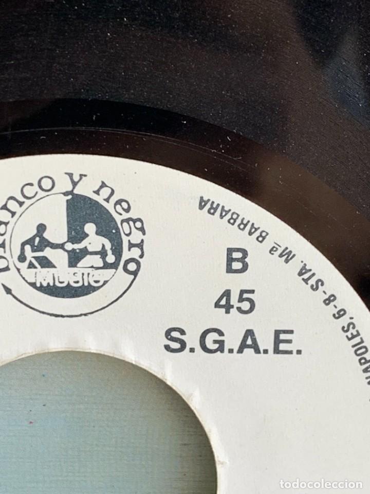 Discos de vinilo: DISCO EP ALBERT ONE FOR YOUR LOVE ANOTHER VERSION 18X18CMS - Foto 11 - 275538758