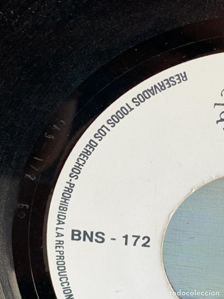 Discos de vinilo: DISCO EP ALBERT ONE FOR YOUR LOVE ANOTHER VERSION 18X18CMS - Foto 12 - 275538758