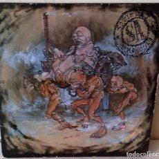 Discos de vinilo: SOZIEDAD ALKOHOLIKA - Y ESE QUE TANTO HABLA…. OIHUKA - 1993 GAT. Lote 275551653