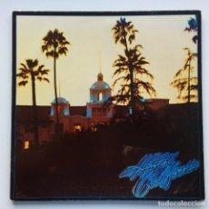 Discos de vinilo: EAGLES – HOTEL CALIFORNIA USA,1976 ASYLUM RECORDS. Lote 275553713